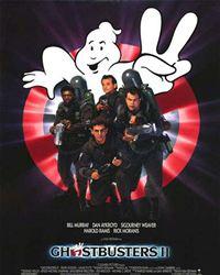 Affiche du film S.O.S Fantômes 2