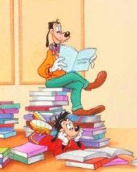 Affiche de la série Disney's Goof Troop