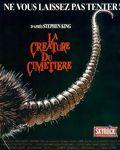 Affiche du film La Creature du cimetière