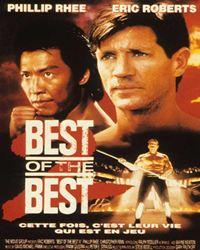 Affiche du film Best of the Best