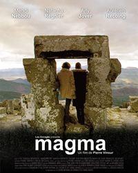 Affiche du film Magma
