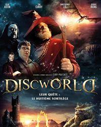 Affiche du film Discworld
