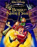Affiche du film Le Bossu de Notre Dame 2 : le secret de quasimodo