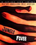 Affiche du film Jungle Fever