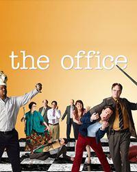 Affiche de la série The Office (US)