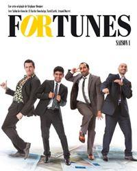 Affiche de la série Fortunes