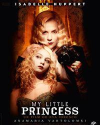 Affiche du film My Little Princess