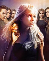 Affiche de la série The Secret Circle