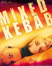 Affiche du film Mixed Kebab