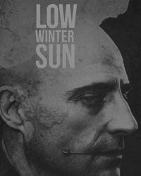 Affiche de la série Low Winter Sun (2013)
