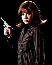 Affiche de la série The Girl from U.N.C.L.E