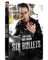 Affiche du film Six Bullets