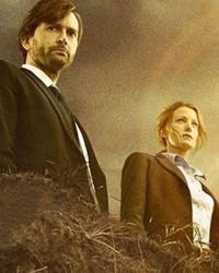 Affiche de la série Gracepoint