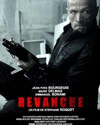 Affiche du film Revanche