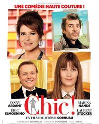 Affiche du film Chic!