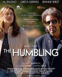 Affiche du film En toute humilité - The Humbling