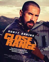 Affiche du film Close Range