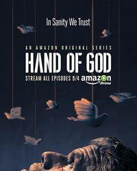 Affiche de la série Hand of God