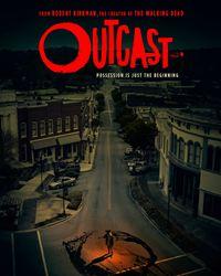 Affiche de la série Outcast