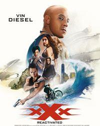 Affiche du film xXx : Reactivated