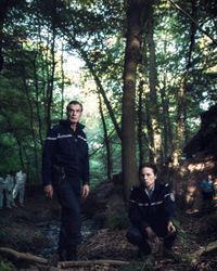 Affiche de la série La Forêt