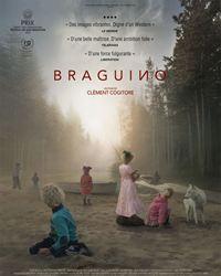 Affiche du film Braguino