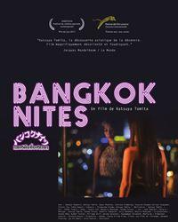 Affiche du film Bangkok Nites