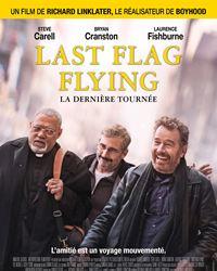 Affiche du film Last Flag Flying