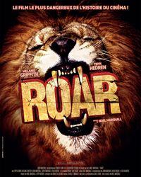 Affiche du film Roar