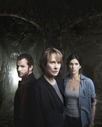 Affiche de la série Nox