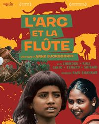 Affiche du film L'Arc et la flûte