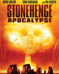 Affiche du film Stonehenge Apocalypse