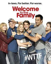 Affiche de la série Welcome To The Family
