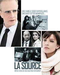 Affiche de la série The Source