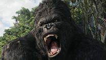 Fanzone N°254 - King Kong is back...