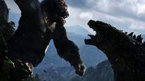 Fanzone N°470 - King Kong VS Godzilla