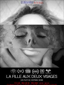 Affiche du film La Fille aux deux visages