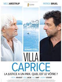 Trailer Villa Caprice VF