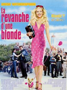 La Revanche dune blonde