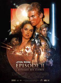 Star Wars : Episode II - LAttaque des clones