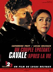 Bande-annonce Cavale