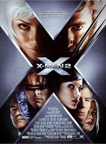 Bande-annonce X-Men 2