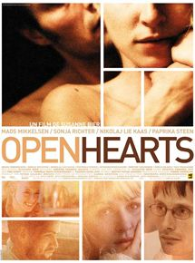 Bande-annonce Open hearts