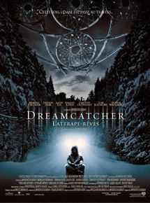 Dreamcatcher, lattrape-rêves