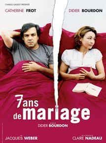 Bande-annonce 7 ans de mariage