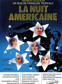 La Nuit américaine streaming