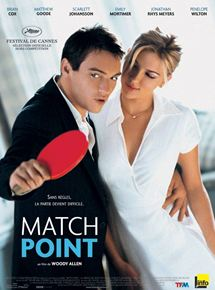 Bande-annonce Match Point