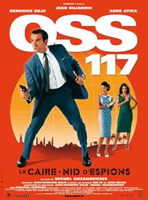 OSS 117, Le Caire nid despions