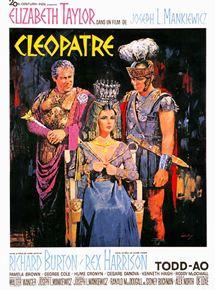 Bande-annonce Cléopâtre