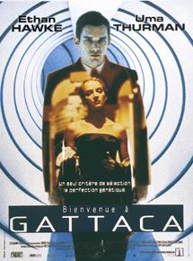 Bienvenue à Gattaca streaming
